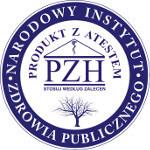 Logo atestu PZH