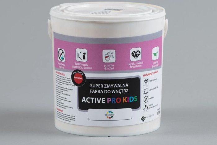 active PRO KIDS 3,3kg